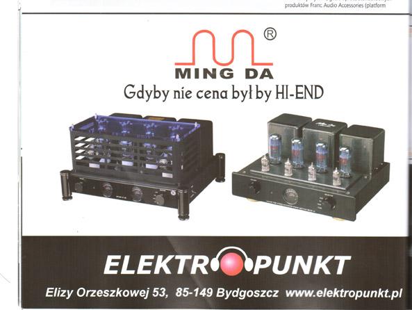 对原MC368-B90线路进行了改良、使音频更宽、信噪比更高、音色更具现场感. 提升了关键元件的档,交连电容进口品牌,电解电容改用松下,菲利浦品牌。 大功率电阻改用美国线绕电阻和信号放大部分的无感电阻。 KT90是在美欧市场广受欢迎的大功率放大管,根据它的功率、动态、控制力, 要比KT88、6550,好的多。 增设了音量摇控装置,日本ALPS电位器,手柄为自开模制作的铝合金外壳。